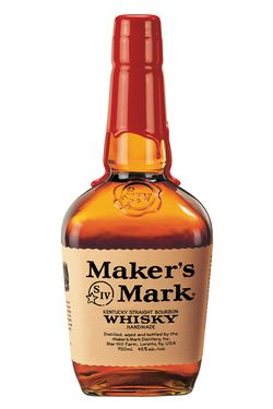 What can drinkers expect from the new, 84-proof Maker's?