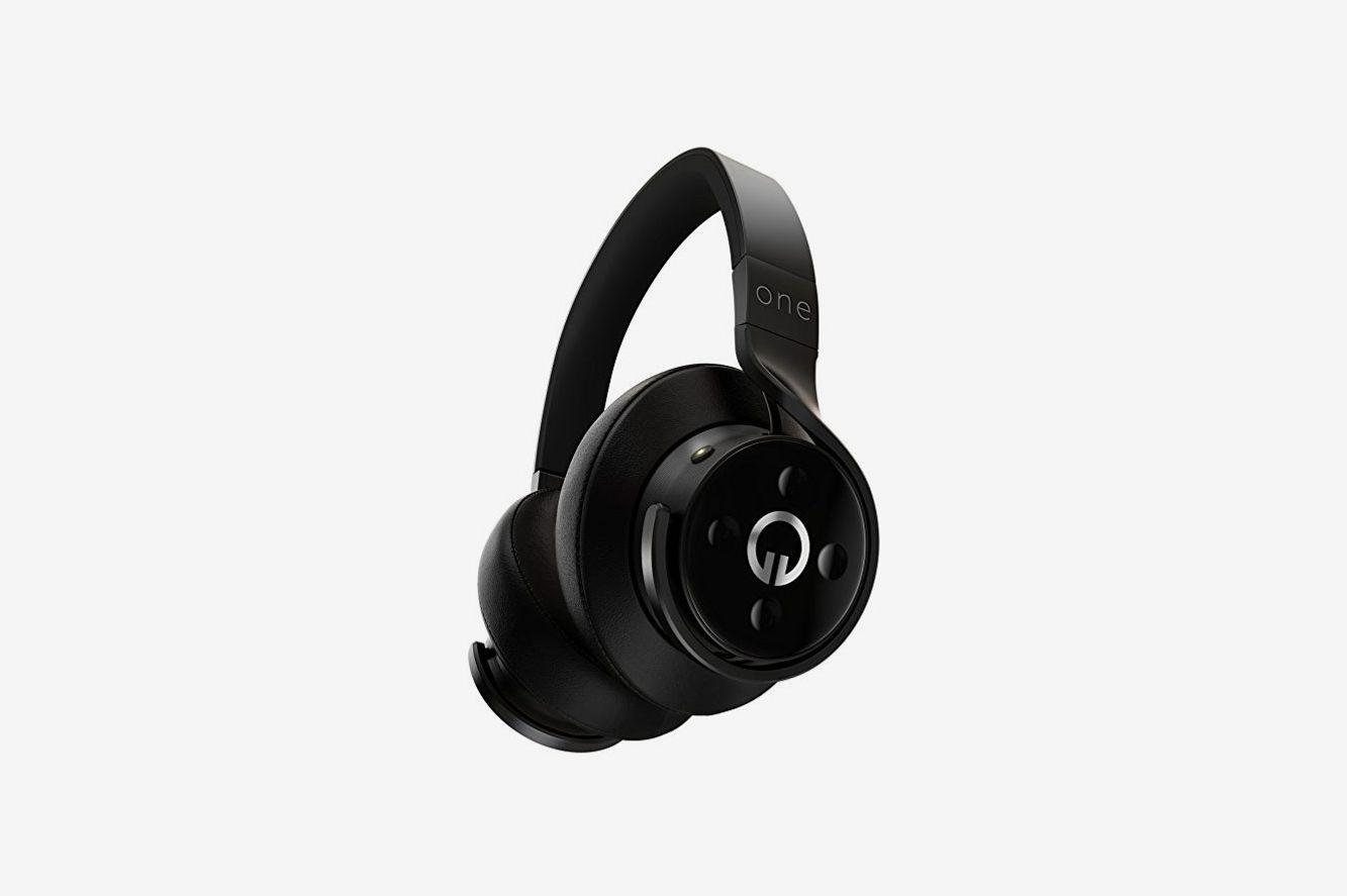 MUZIK One Connect Smarter Headphone