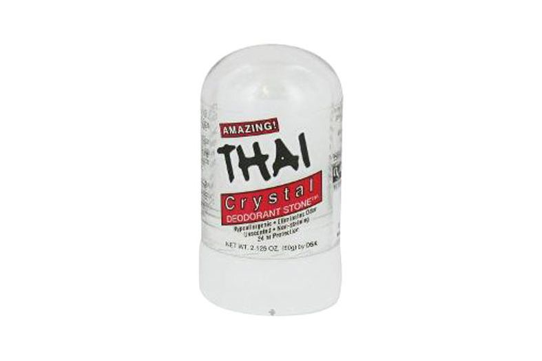 Thai Natural Crystal Deodorant