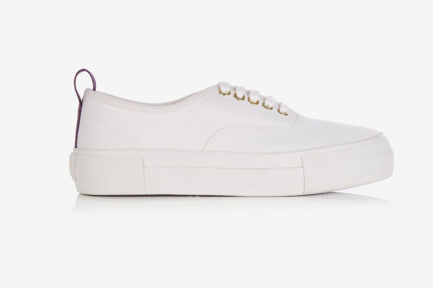 Eytys Mother Low-top Canvas Trainers