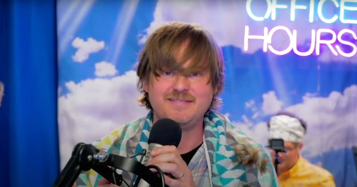 This Week in Comedy Podcasts: Tim Heidecker Gets a Haircut on Office Hours