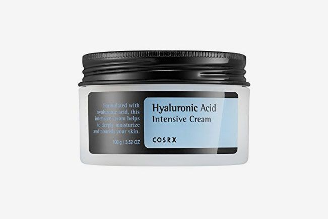Corsx Hyaluronic Acid Intensive Cream