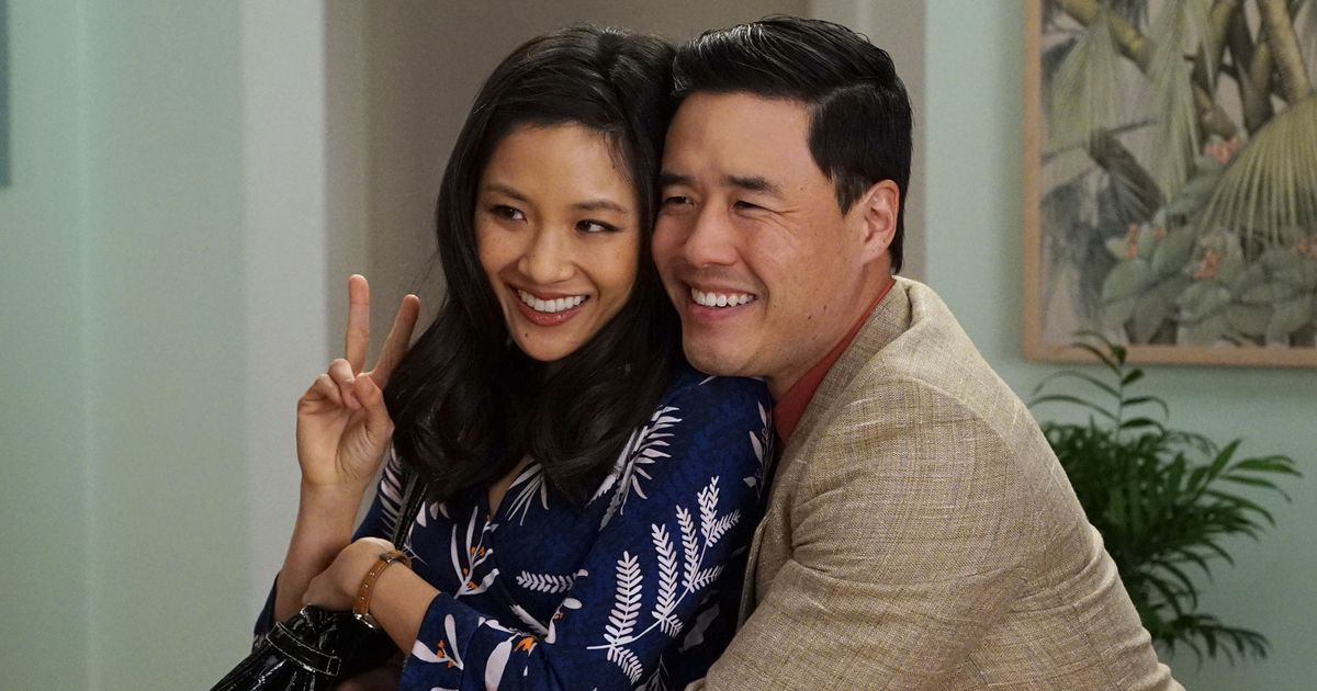 Fresh Off the Boat Recap: What's Love Got to Do With It?