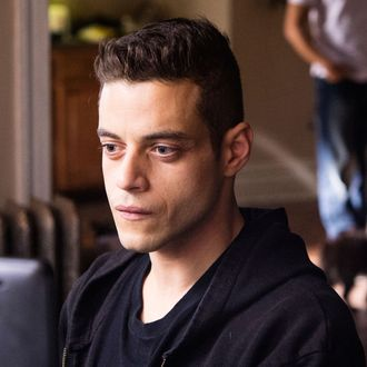 Mr. Robot- Season 1