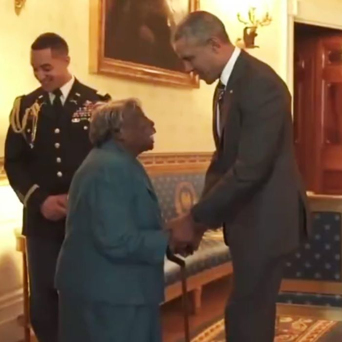 Virginia and President Obama