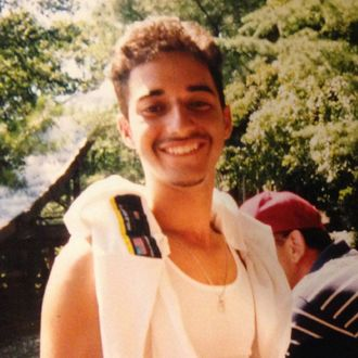 Subject: On 2014-11-14, at 2:35 PM, Smith, Dan wrote: Adnan Syed, convicted in the 1999 murder of Hae Min Lee, a Baltimore area high school student and the subject of a very popular 2014 podcast on Serial, a spinoff of This American Life on National Public Radio. Images must be credited courtesy of the show Serial. Adnan Syed 1998.jpg Adnan Syed_2_ 1998 hi res.jpg