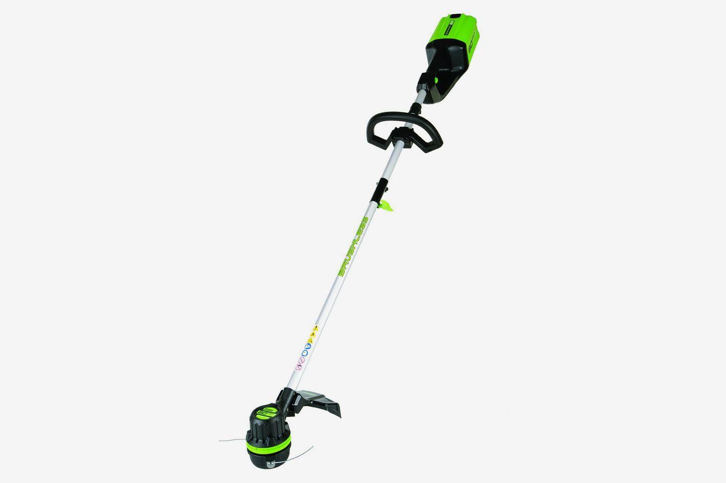 Greenworks Pro 16-Inch 80V Cordless String Trimmer