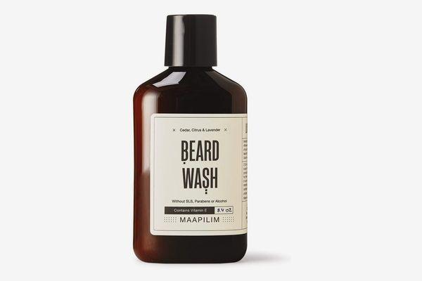 Maapilim Beard Wash