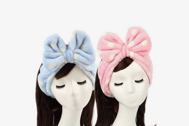 Cosmetic Headband