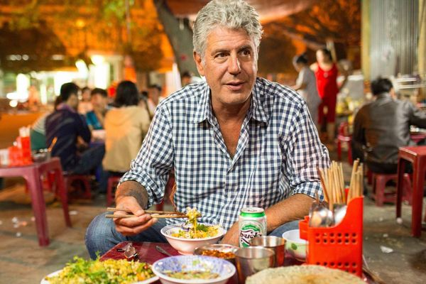 Anthony Bourdain's Massive 150,000-Square-Foot Market Will Open in 2017