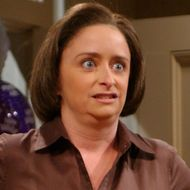 "SATURDAY NIGHT LIVE -- Episode 1 -- Aired 10/02/2004 -- Pictured: Rachel Dratch as Debbie Downer during ""Debbie Downer"" skit."
