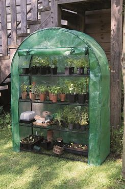 Grow It Gardman Arc Greenhouse