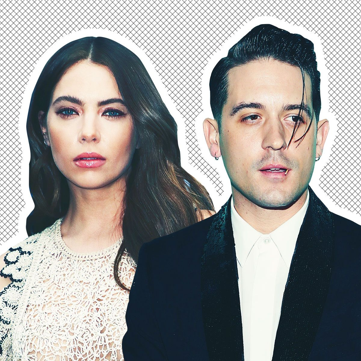 Are G Eazy And Ashley Benson Dating An Investigation