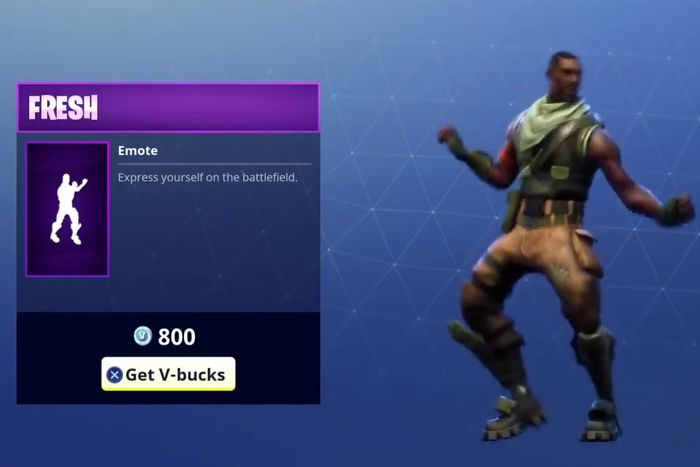 The Fortnite Lawsuits Change How We Should Think About Dance