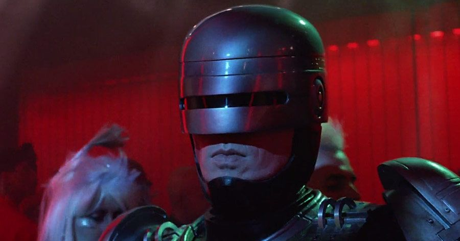 The Director of Little Monsters Graduates to Directing the New RoboCop