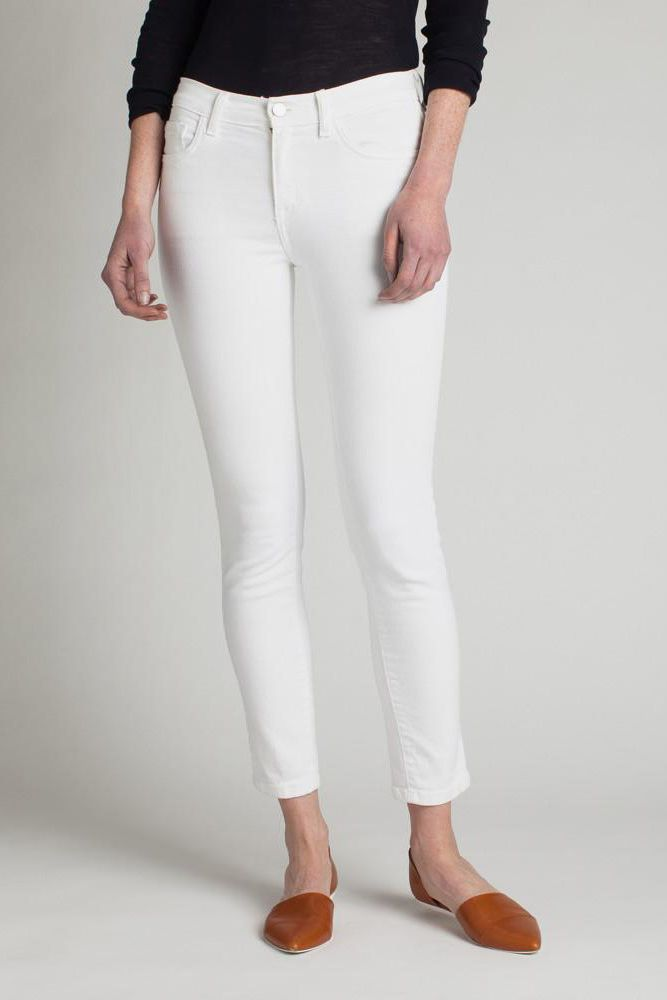335c932d981 The 14 Best White Jeans for Women of All Sizes 2018