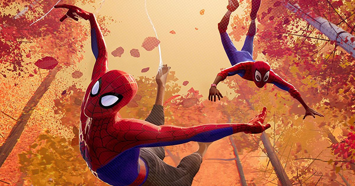 Comic-Con: Meet the Right Spider-Man for the Current Cultural Moment thumbnail
