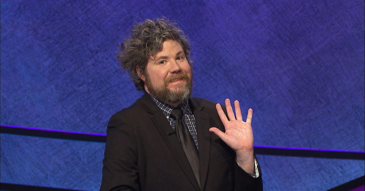 Jeopardy! Fan Favorite Austin Rogers on His Newfound Fame
