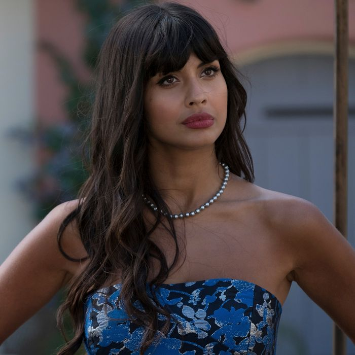 Image result for tahani the good place