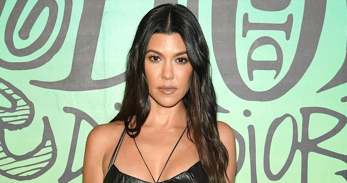 Kourtney Kardashian Confirms Relationship with Travis Barker - Vulture