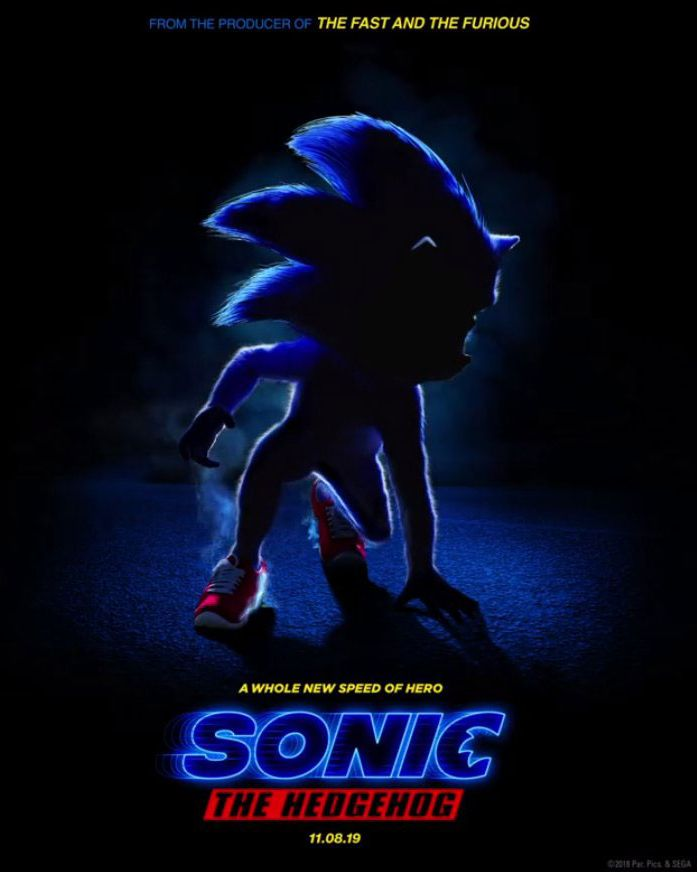 What Did They Do To Sonic The Hedgehog S Eyes