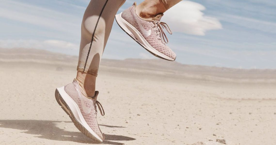 The Best Nike Shoes for Women on Zappos, According to Hyperenthusiastic Reviewers