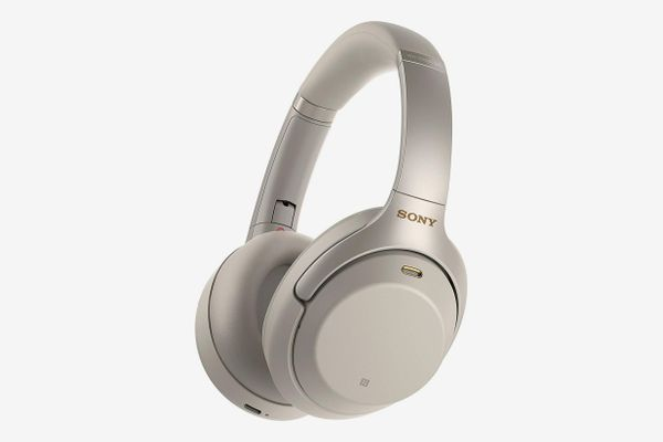 Sony Wh-1000xM3 Wireless Noise-Cancelling Headphones