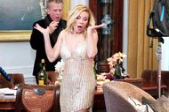 The Real Housewives of New York City Recap: The Land of Make-Out Believe