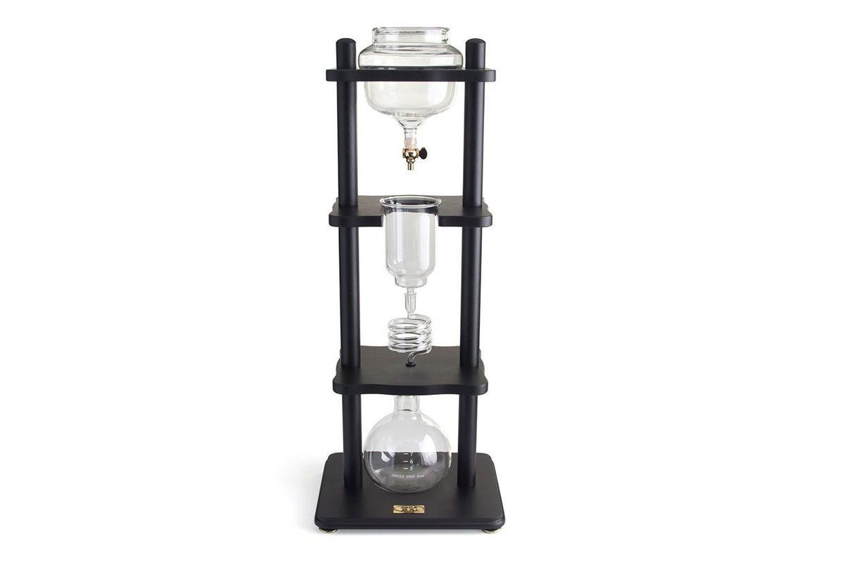 Yama Glass Cold Drip Maker