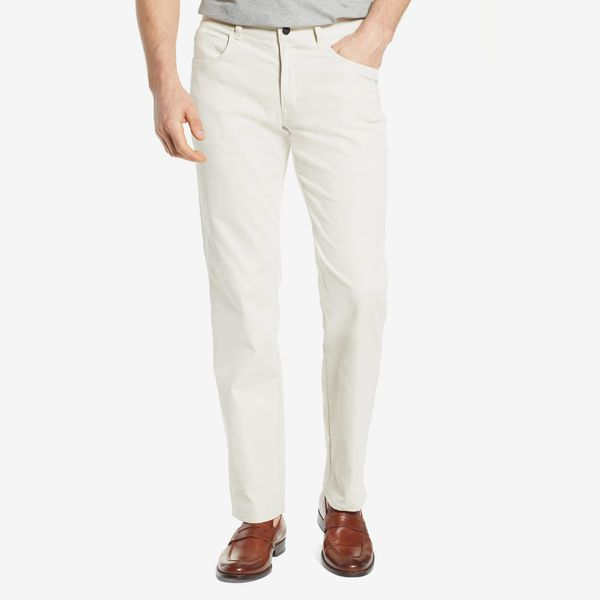 Peter Millar Performance Five-Pocket Pants
