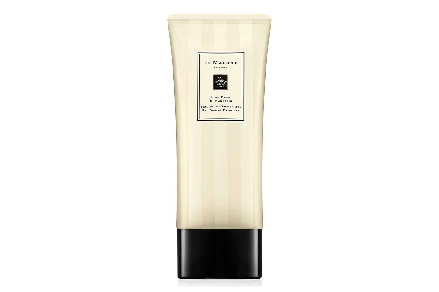 Jo Malone Lime Basil & Mandarin Exfoliating Shower Gel