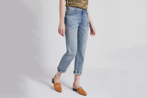 Current/Elliott Boyfriend Jean