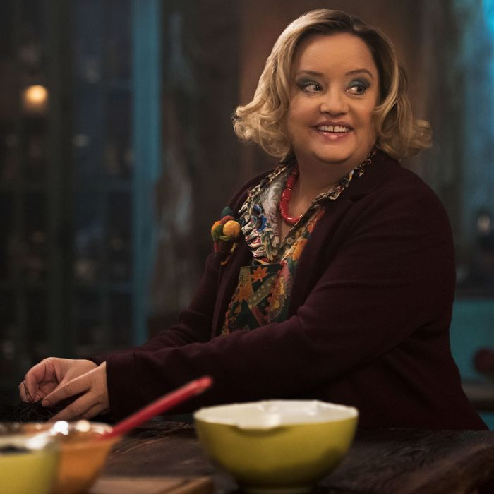 Chilling Adventures Of Sabrina Recap Season 1 Episode 7