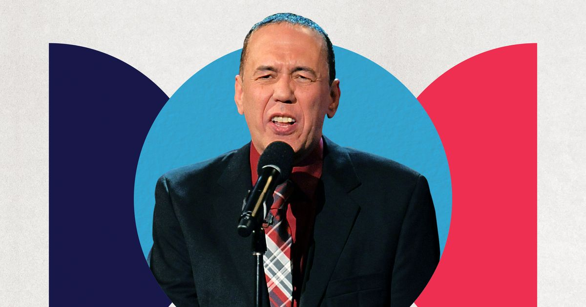 Gilbert Gottfried's History With the Aristocrats, the Joke That's Always There When He Needs It