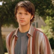 Jared Padalecki as Dean on The Gilmore Girls.
