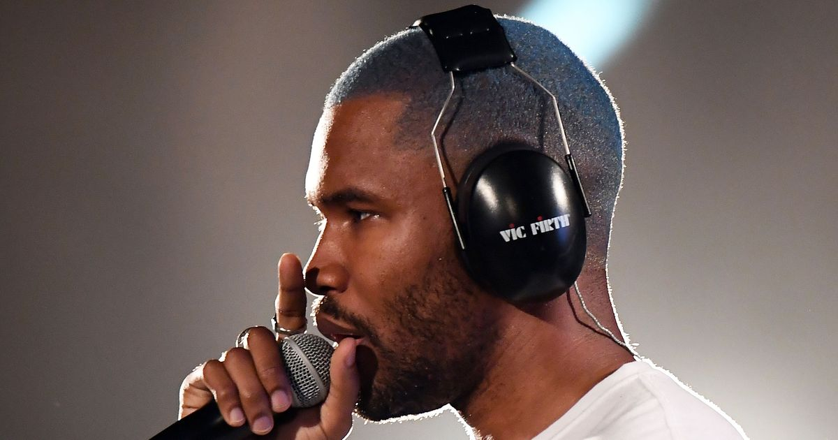 Frank Ocean Teases New Song With SZA, Kendrick, Andre 3000