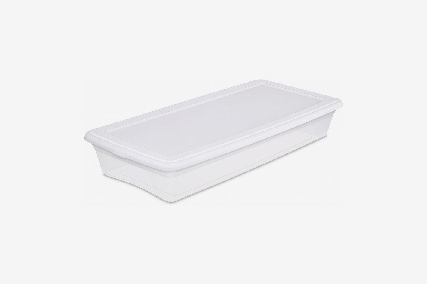 Sterilite 41qt Under-Bed Box