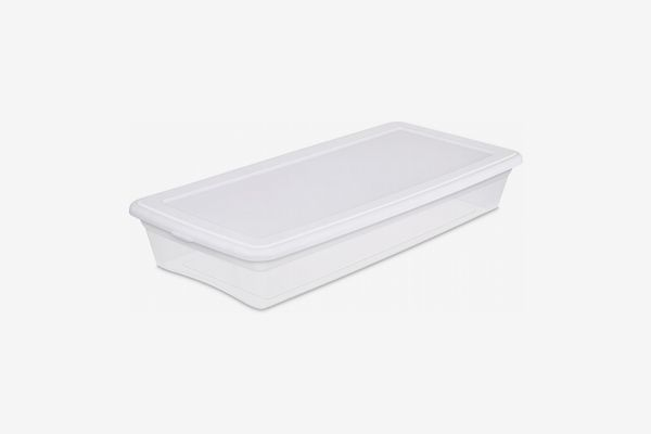 Sterilite 41qt Under-Bed Box