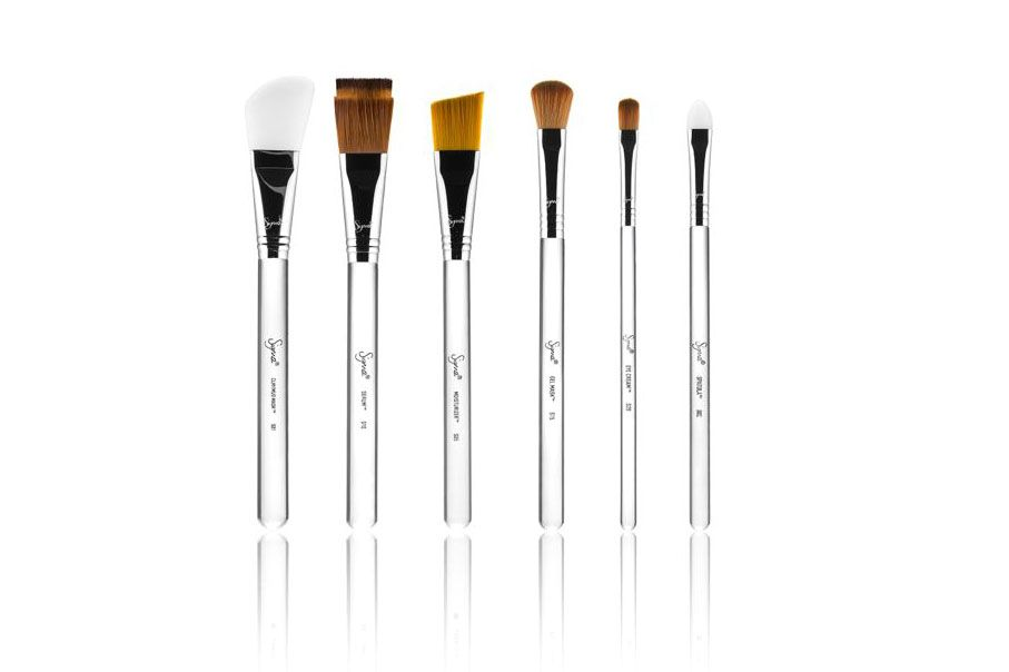 Sigma Skincare Brushes
