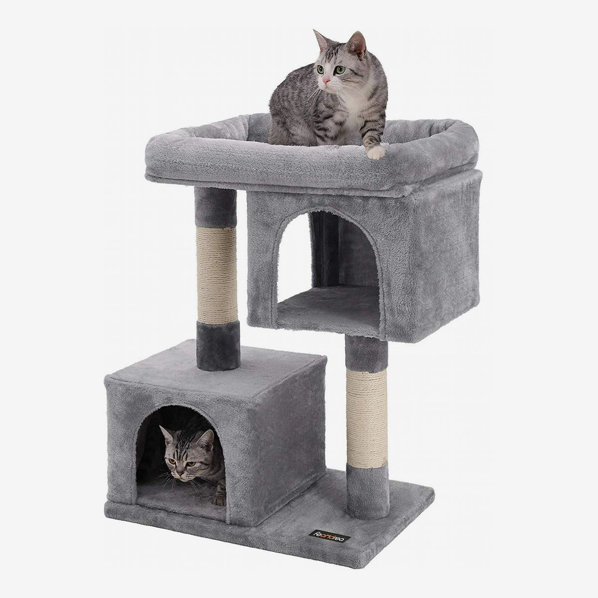 10 Best Cat Trees 2021 The Strategist New York Magazine