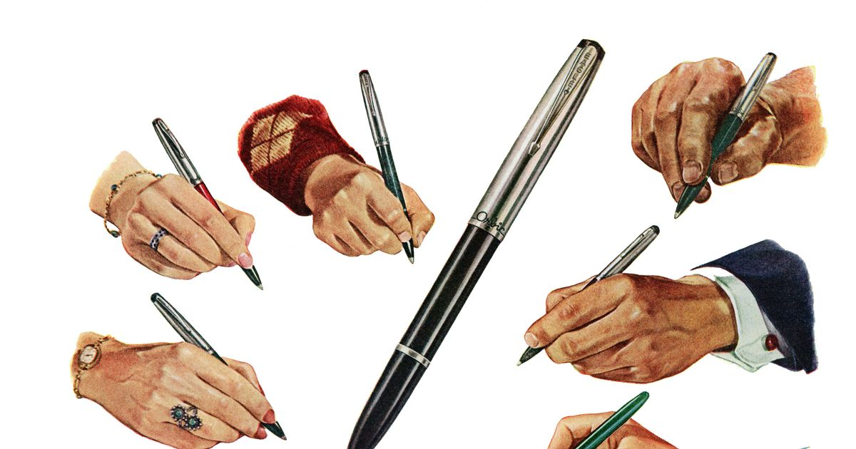 The 19 Best Pens on Amazon, According to Hyperenthusiastic Reviewers