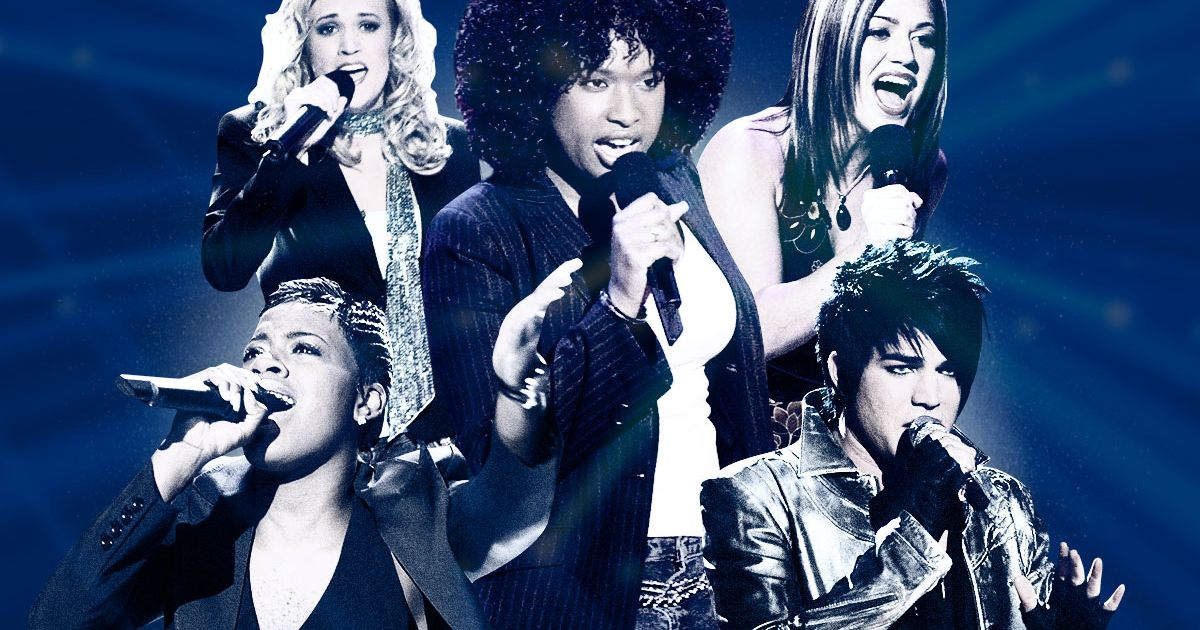 Every American Idol Finalist Ranked From Worst To Best