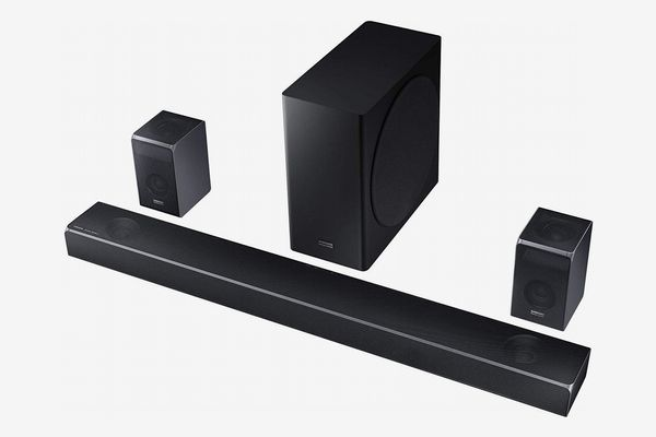 Samsung HW-Q90R Harman Kardon Cinematic Soundbar With Dolby Atmos