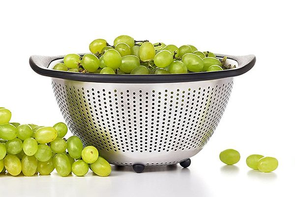 OXO Good Grips Stainless Steel Colander