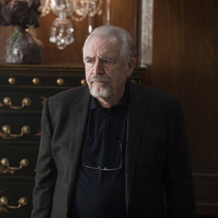 Succession Hbo Review