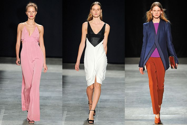 Narciso Rodriguez Designs