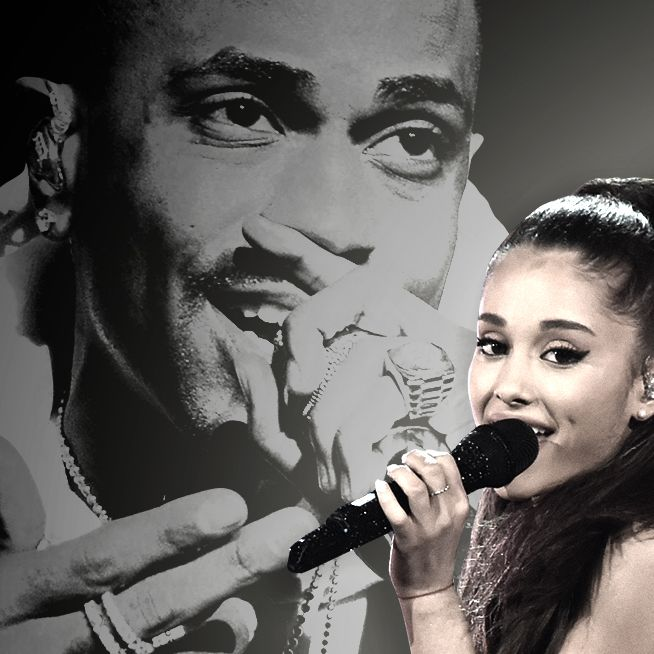 Ariana grande confirms dating big sean interview