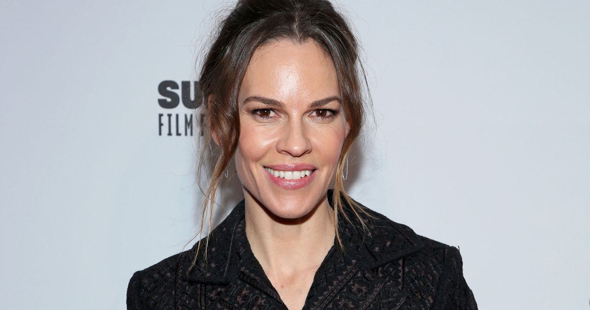 Hilary Swank Is Going Back to Space for Netflix Series Away
