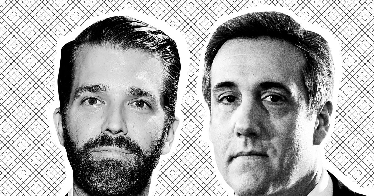 Clint Watts Wedding.Michael Cohen Testifies Donald Trump Jr Has Worst Judgment