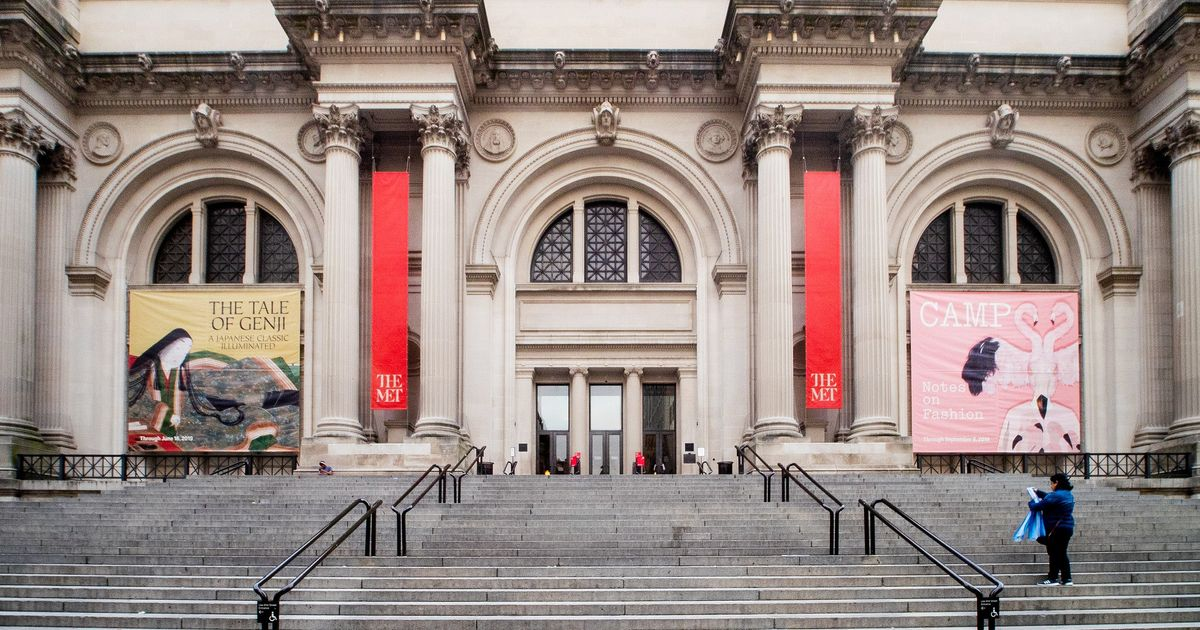 vulture.com - Whitney Mallett - Ranking New York's Most Toxic Museum Boards